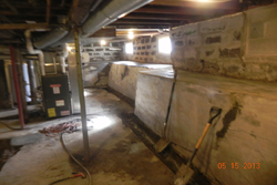Basement Repair Contractors