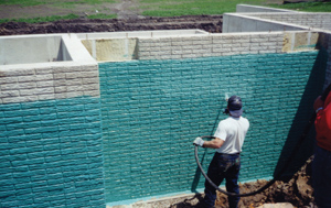 Rpc Products For Waterproofing And Vapor Barriers
